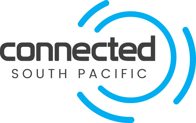 Connected South Pacific